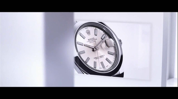 Rolex TV Spot, 'Show Jumping' - Thumbnail 2