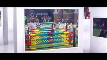 Rolex TV Spot, 'Show Jumping' - Thumbnail 3