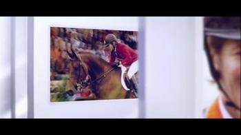 Rolex TV Spot, 'Show Jumping' - Thumbnail 4