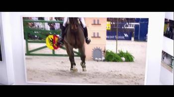 Rolex TV Spot, 'Show Jumping' - Thumbnail 5
