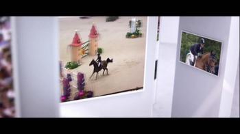 Rolex TV Spot, 'Show Jumping' - Thumbnail 6