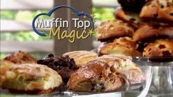 Muffin Top Magic TV Spot