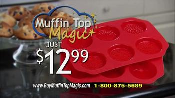 Muffin Top Magic TV Spot - Thumbnail 8