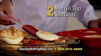 Muffin Top Magic TV Spot - Thumbnail 9