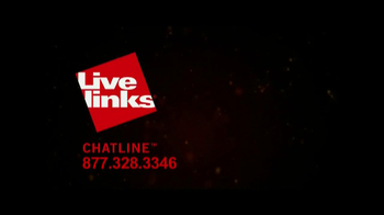 Live Links TV Spot, 'Local Singles' - Thumbnail 9