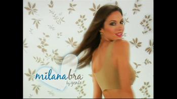 Genie Milana Bra TV Spot - Thumbnail 2
