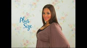 Genie Milana Bra TV Spot - Thumbnail 4