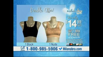 Genie Milana Bra TV Spot - Thumbnail 9