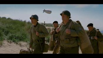 The Monuments Men - Alternate Trailer 2