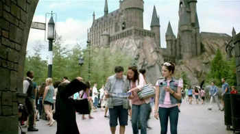 Universal Orlando Resort TV Spot, 'Best Vacation Ever' - Thumbnail 3