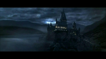 The Wizarding World of Harry Potter TV Spot, \'Think Again\'