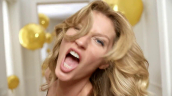 Pantene Repair & Protect TV Spot Featuring Gisele Bunchen, Song by Madison - Thumbnail 10