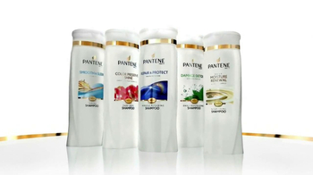 Pantene Repair & Protect TV Spot Featuring Gisele Bunchen, Song by Madison - Thumbnail 4