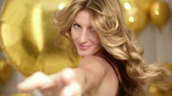 Pantene Repair & Protect TV Spot Featuring Gisele Bunchen, Song by Madison - Thumbnail 8