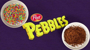 Fruity Pebbles TV Spot Featuring John Cena, Kyrie Irving - Thumbnail 1