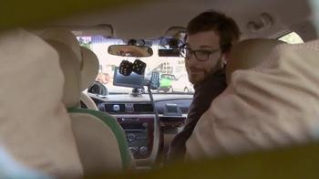 Febreze Car Vent Clip TV Spot, 'Taxi' - Thumbnail 10