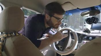 Febreze Car Vent Clip TV Spot, 'Taxi' - Thumbnail 2