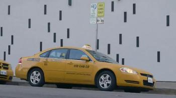 Febreze Car Vent Clip TV Spot, 'Taxi' - Thumbnail 3