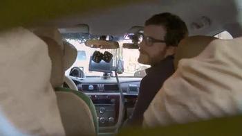 Febreze Car Vent Clip TV Spot, 'Taxi' - Thumbnail 4