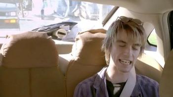 Febreze Car Vent Clip TV Spot, 'Taxi' - Thumbnail 5