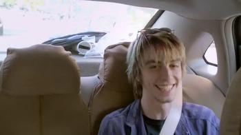 Febreze Car Vent Clip TV Spot, 'Taxi' - Thumbnail 6