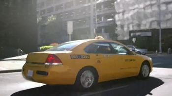 Febreze Car Vent Clip TV Spot, 'Taxi' - Thumbnail 7