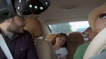 Febreze Car Vent Clip TV Spot, 'Taxi' - Thumbnail 9