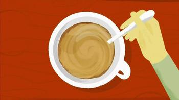 Starbucks Via Latte Taste Challenge TV Spot - Thumbnail 8