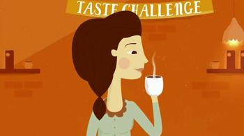 Starbucks Via Latte Taste Challenge TV Spot - Thumbnail 9