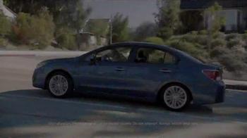 Subaru TV Spot, 'Dog Tested' - Thumbnail 1