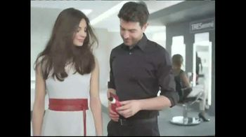 TRESemme Keratin Smooth7 Day Smooth System TV Spot
