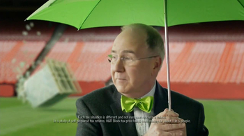 H&R Block TV Spot, 'Get Your Billion Back, America: Blimp' - 811 commercial airings