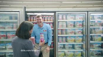 Dole Smoothie Shakers TV Spot, 'Shake It' - Thumbnail 10