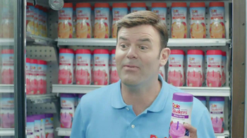 Dole Smoothie Shakers TV Spot - Thumbnail 5