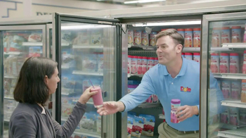 Dole Smoothie Shakers TV Spot
