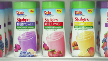 Dole Smoothie Shakers TV Spot - Thumbnail 9