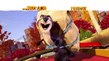 The Nut Job - Alternate Trailer 20