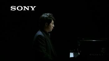 Sony 4K TV Spot Featuring Lang Lang, Song by Lang Lang - Thumbnail 1