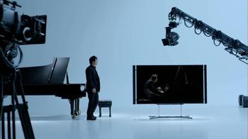 Sony 4K TV Spot Featuring Lang Lang, Song by Lang Lang - Thumbnail 10