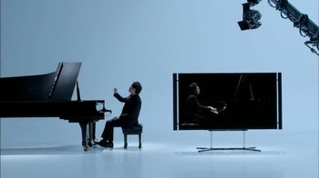 Sony 4K TV Spot Featuring Lang Lang, Song by Lang Lang - 5 commercial airings