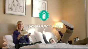Embassy Suites Hotels TV Spot, 'The Divider' - Thumbnail 10
