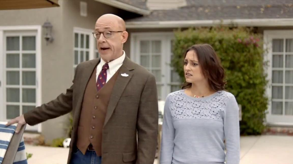 Farmers Insurance TV Commercial, 'Dog Walker: University ...