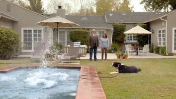 Farmers Insurance TV Spot, 'Dog Walker: University of Farmers' - Thumbnail 9