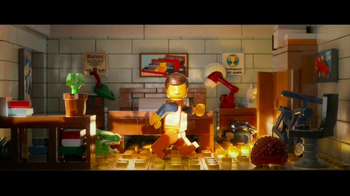 The LEGO Movie - Alternate Trailer 1