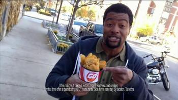 KFC Go Cup TV Spot, 'Street Smart'