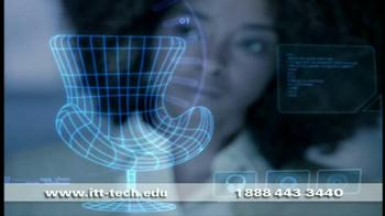 ITT Technical Institute Opportunity Scholarship TV Spot, 'Employers' - Thumbnail 1