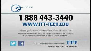 ITT Technical Institute Opportunity Scholarship TV Spot, 'Employers' - Thumbnail 10