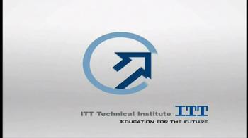 ITT Technical Institute Opportunity Scholarship TV Spot, 'Employers' - Thumbnail 3