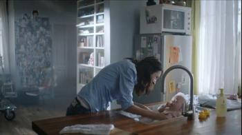 Johnson's Head-to-Toe Wash TV Spot, 'Nice Work'