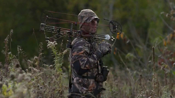 Mathews Creed XS TV Spot, \'Dedication\'